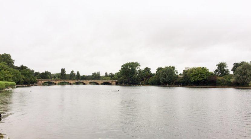 ロンドン「ケンジントン・ガーデンズ 」に行ってきました♪ | トラベルダイアリー