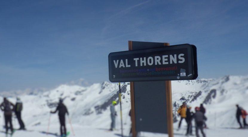初心者さんでもオッケー!フランス、ヴァル・トランスでスキー体験| トラベルダイアリー