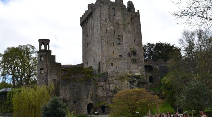 おもしろ楽しい!アイルランドの街、ブラーニーでお城探訪★| トラベルダイアリー