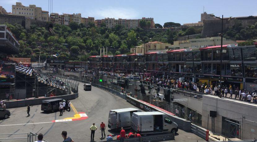 モナコ公国で人生初! F1モナコグランプリ観戦旅行♡| トラベルダイアリー