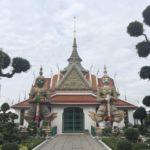 眠らない街タイ・バンコク〜朝から夜まで楽しめるおすすめスポット〜| トラベルダイアリー