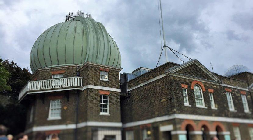 「時」を気にする旅に出る、ロンドン、グリニッジ天文台旅行★| トラベルダイアリー