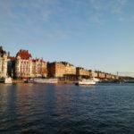 さあ絵本の世界へ♪スウェーデンの首都ストックホルムで癒され女子旅| トラベルダイアリー