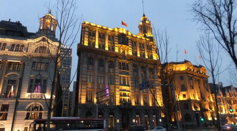 与えられた時間はたったの半日!サクサクっと上海観光| トラベルダイアリー