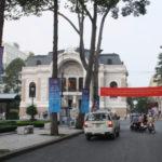 女子一人旅 in ベトナム 嫌な思い出に染まった街、ホーチミン| トラベルダイアリー