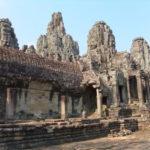 女子一人旅 in カンボジア シェムリアップでアンコール遺跡巡り| トラベルダイアリー
