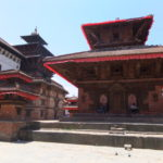 女子一人旅 in ネパール どこを見ても神様だらけの街カトマンズ| トラベルダイアリー