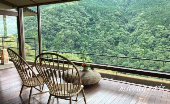 3歳児でも思いっきり楽しめる!子連れ箱根の旅| トラベルダイアリー