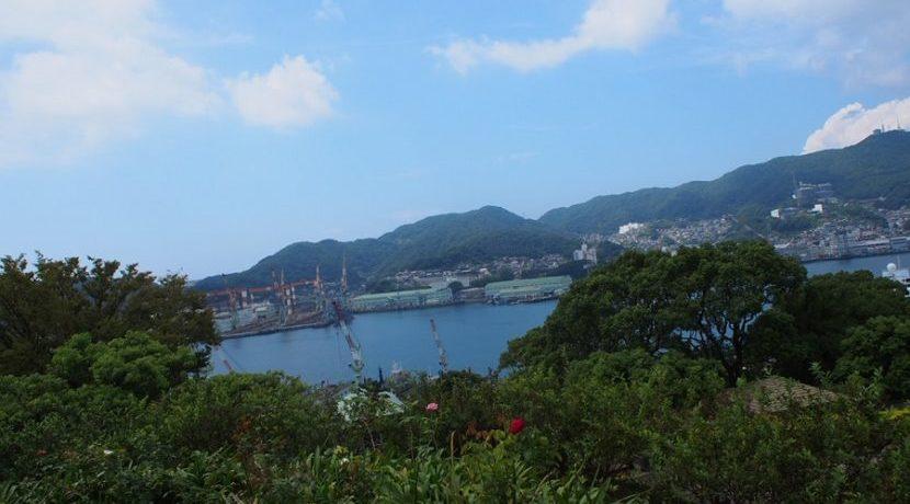 路面電車が走り異国情緒が漂う街、長崎市内で楽しむ女性1人旅  トラベルダイアリー