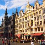 ベルギー旅行の拠点にオススメ!美味しい物いっぱいのブリュッセル| トラベルダイアリー