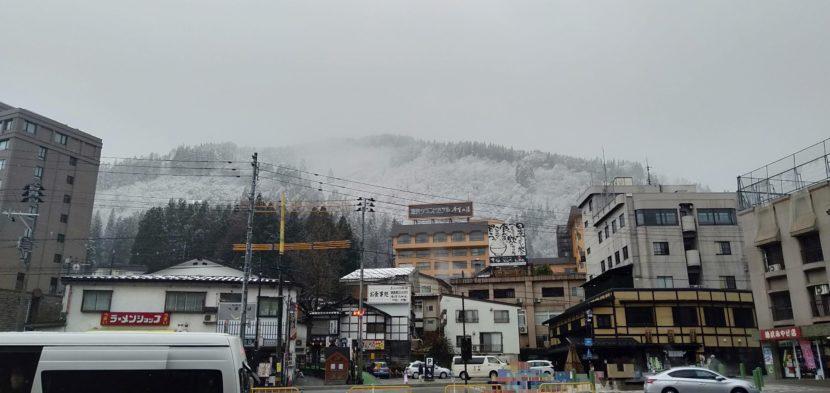 国境の長いトンネルを抜けると…?雪国【湯沢町】は温泉・スキー天国!| トラベルダイアリー