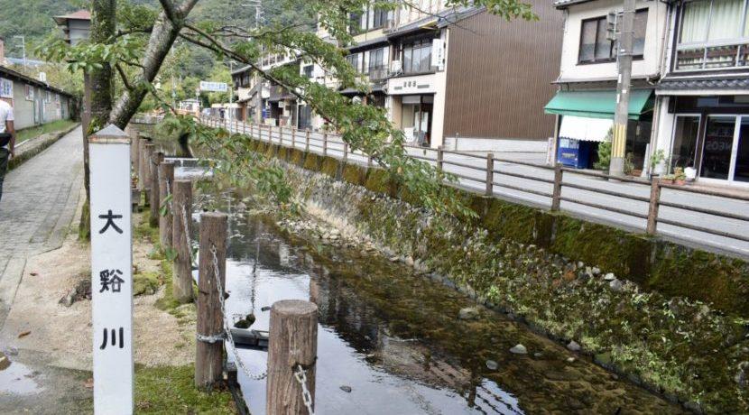 兵庫「城崎温泉」の源泉で作る、最高の温泉たまごを。| トラベルダイアリー