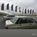 友人に会いにイランの中でも聖地といわれている都市、ゴムへ。| トラベルダイアリー