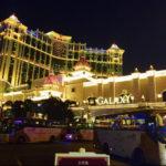 キラキラネオンとカジノで輝く街 中華人民共和国マカオ特別行政区| トラベルダイアリー