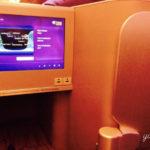 ちょっとリッチにタイ航空のビジネスクラスでバンコクへ♪| トラベルダイアリー