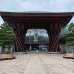 2泊3日♪【昔の風情ある町並み・グルメの宝庫】石川県・金沢の旅| トラベルダイアリー