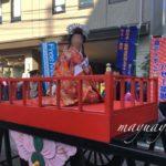 3歳児も思い切り楽しめる!江戸情緒溢れる「蕨宿場まつり」| トラベルダイアリー