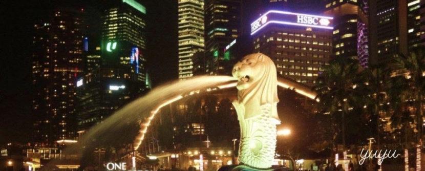 東南アジアの先進国であり、多民族国家のシンガポールで魅力的な旅♪| トラベルダイアリー