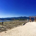 青い海とスポーツ選手のキャンプ、宮崎の青島で素敵な時間を過ごせる♪| トラベルダイアリー