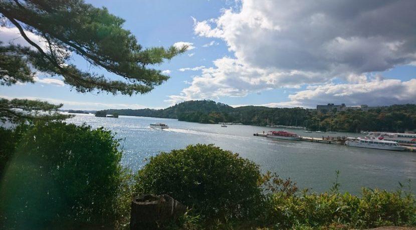 1泊2日ですべておさえる!仙台観光スポットをギュッと詰めて巡る旅  トラベルダイアリー