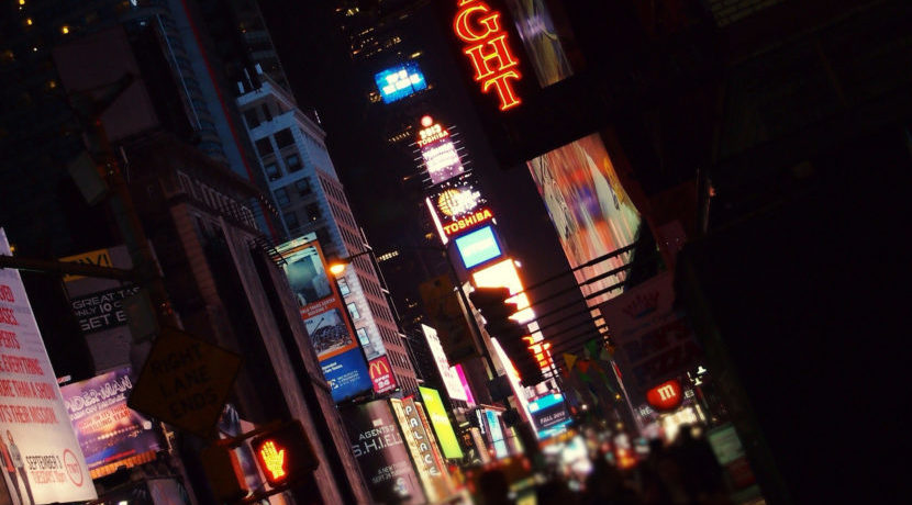 人生に一度じゃ勿体ない!もう一度行きたくなるニューヨークの街| トラベルダイアリー
