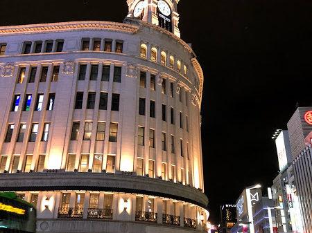 アフター6を満喫しよう!新橋・銀座で食べて楽しむプチ旅行!| トラベルダイアリー
