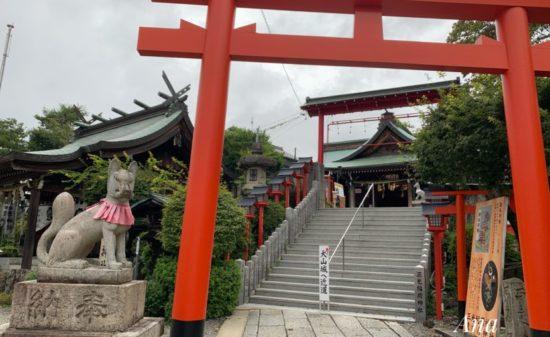 お城から映えスポットまで。今行きたい〜愛知・犬山〜| トラベルダイアリー