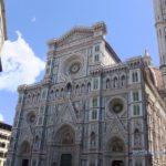 女子一人旅 in イタリア ついに寝込んだフィレンツェ| トラベルダイアリー