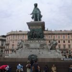 女子一人旅 in イタリア ミラノで最後の晩餐からの緊急搬送!| トラベルダイアリー