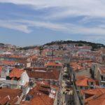 女子一人旅 in ポルトガル なぜか日本を感じる街リスボン| トラベルダイアリー