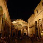 世界遺産の中にある街スプリットで「現代」と「古代」を楽しむ旅| トラベルダイアリー