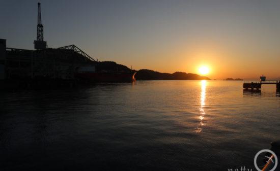 トトロの疑似体験もできる!?丘と岬に囲まれた港町・愛媛県八幡浜| トラベルダイアリー