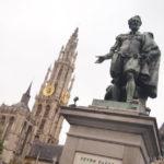 「フランダースの犬」の大聖堂も!昔と今が調和する街アントワープ| トラベルダイアリー