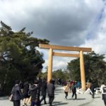 初の一人旅で大きく成長した伊勢・志摩旅| トラベルダイアリー