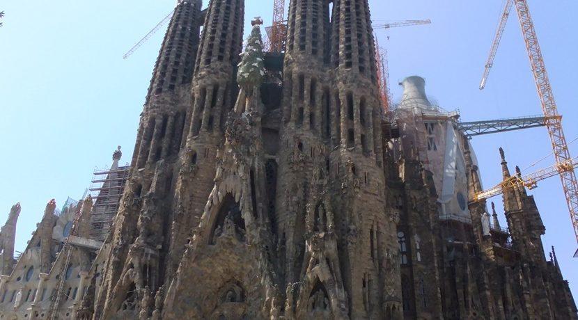 女子一人旅 in スペイン ガウディだらけのバルセロナ| トラベルダイアリー
