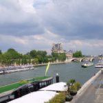 女子一人旅 in フランス パリでついに念願の美術館巡り| トラベルダイアリー