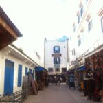 モロッコのもう一つの青の町・エッサウィラがかわいすぎる!| トラベルダイアリー