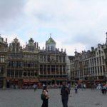 女子一人旅 in ベルギー ちょっと寄り道、ブリュッセル| トラベルダイアリー