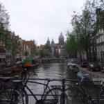 女子一人旅 in オランダ のどかな街と戦争と。アムステルダム| トラベルダイアリー