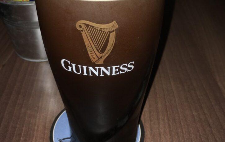 お酒と音楽とケルト文化を味わう ダブリン探訪記| トラベルダイアリー