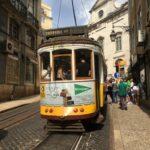 西の果ての街 遥かなる憧れのリスボンと近郊の名所巡り| トラベルダイアリー