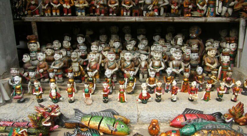 どこか懐かしい雰囲気のハノイ旧市街とサパへの小旅行| トラベルダイアリー