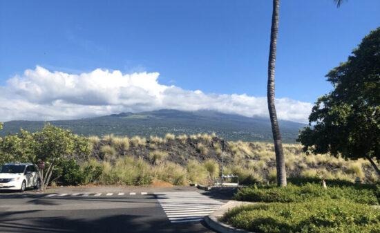 黒い大地!ハワイのビッグアイランド ハワイ島  トラベルダイアリー