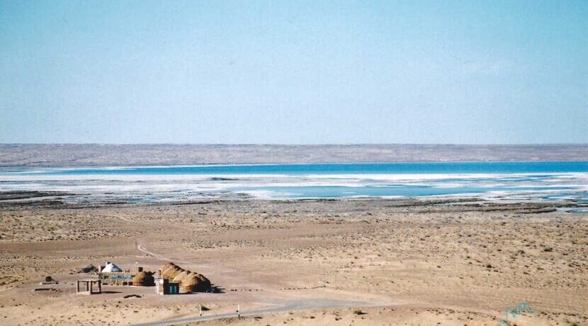 ウズベキスタン共和国内にある秘境「カラカルパクスタン共和国」| トラベルダイアリー