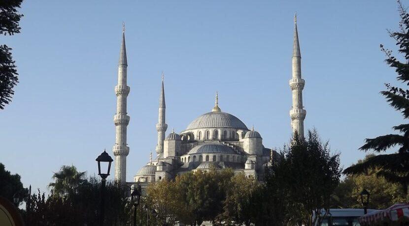 西洋と東洋が交差する街・魅惑のイスタンブール| トラベルダイアリー