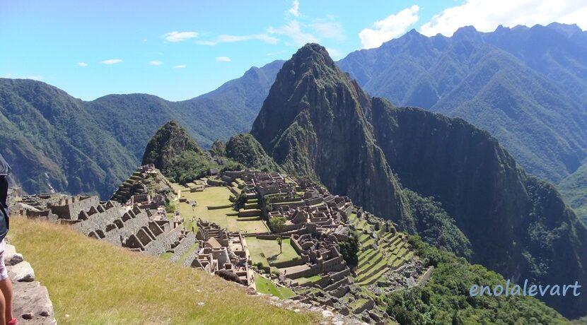 女子一人旅 in ペルー 夢のマチュピチュを心ゆくまでうろつく  トラベルダイアリー