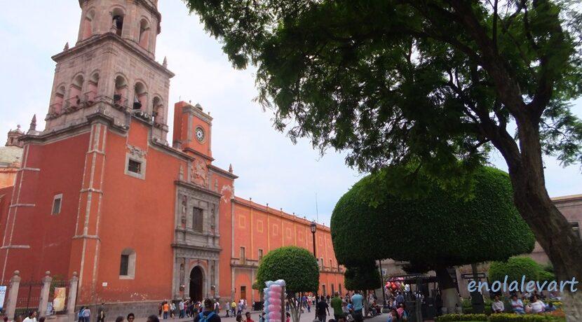女子一人旅 in メキシコ 友達の住む静かな街サンファンデルリオ| トラベルダイアリー