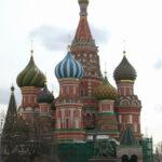 今や観光大国に!?猛スピードで進化し続けるモスクワが熱い!| トラベルダイアリー