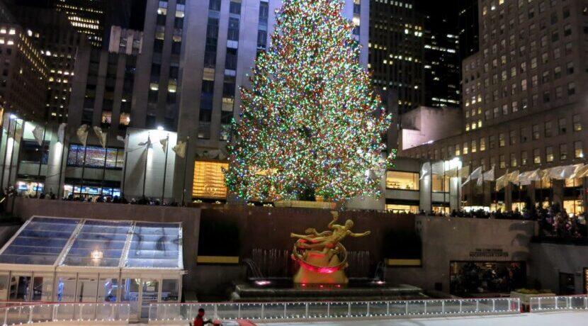 年末年始のニューヨークにて、タイムズスクエアのカウントダウン| トラベルダイアリー