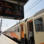 モロッコの国鉄ONCFに乗車しカサブランカへ| トラベルダイアリー